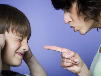 大声说出对孩子的肯定,有利于他们的成长