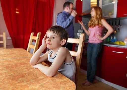 儿童心理偏离的表现和原因有哪些?,太原心理咨询中心