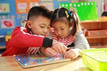 从幼儿园起学会社交是儿童的重要时期,太原心理咨询中心
