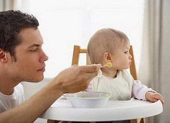 教孩子吃饭不是一件小事,太原心理咨询