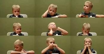太原心理咨询:培养孩子自控力的重要性