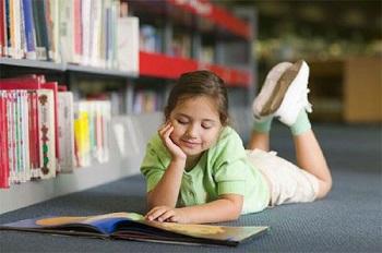 早期儿童阅读的三大误区