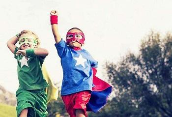 儿童心理多动症儿童行为障碍