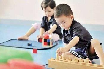 怎样培养孩子专注力