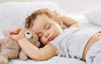 儿童失眠的治疗方法