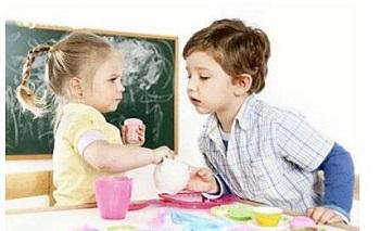 儿童心理健康的表现