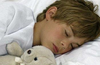 儿童睡眠不好是什么原因