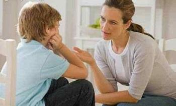 家长要鼓励孩子表达情绪