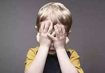孩子性格为什么内向