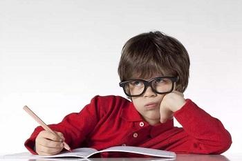 孩子上课注意力不集中是什么原因呢