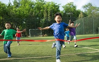 让孩子学会坚持的方法是什么?