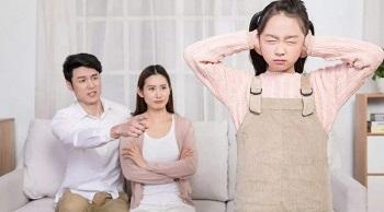 打骂孩子会给孩子造成的伤害是什么?