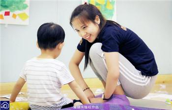如何与孩子合理的沟通