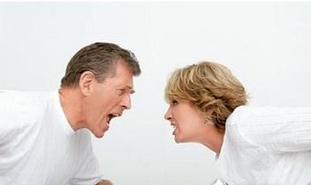 太原心理咨询:夫妻关系中如何处理愤怒情绪