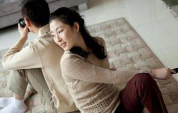 婚姻感情出现问题该怎么办