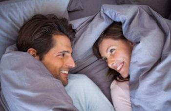 如何增进夫妻之间的感情