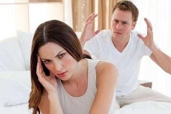 夫妻感情破裂的表现都有哪些