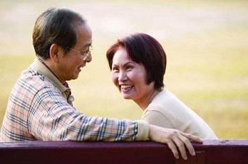 如何保持夫妻感情