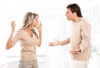 夫妻吵架的底线是什么?