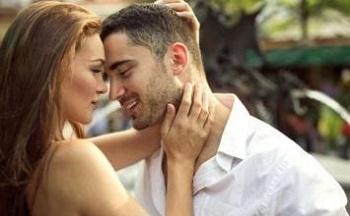 怎么诠释婚姻这两个字呢?
