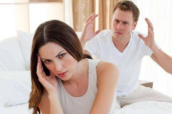 男人最抓狂的婚后小事是什么?