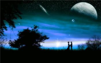 爱情不将就,婚姻不妥协