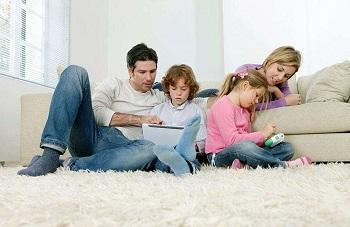 夫妻关系影响孩子的成长和性格,太原心理咨询