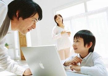 家庭应该教会孩子自立之道,太原心理咨询中心