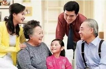 非常有必要学习关爱家人的技巧,太原心理咨询中心