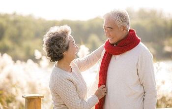 夫妻之间的恩爱之情是亲情还是爱情?