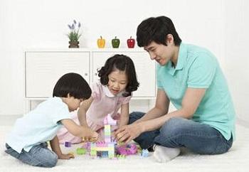 家庭教育有分歧?不妨多元化养育