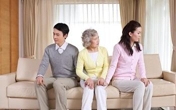 太原心理咨询中心:婆媳间相处要注意哪些禁区?