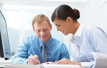 谈三条实用的同事相处法则