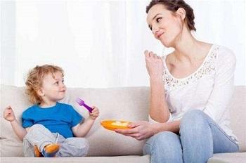 家长应该去发现孩子的优点