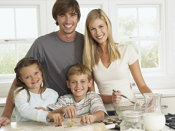 爸爸懂得给妈妈放假,对家庭有多重要