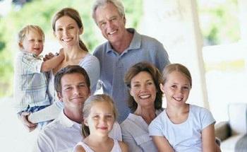 怎样处理好家庭关系