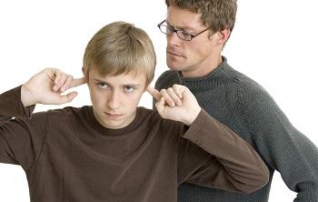 跟父母吵架了怎么办