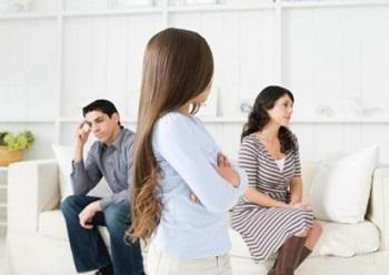 家庭生活矛盾有哪些