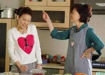 婚姻家庭中怎么处理婆媳关系呢