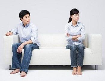 夫妻吵架要注意什么