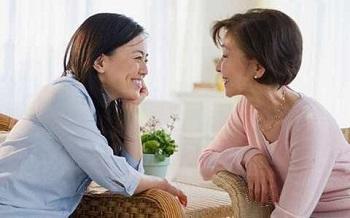 婆媳矛盾和男人的关系是什么?