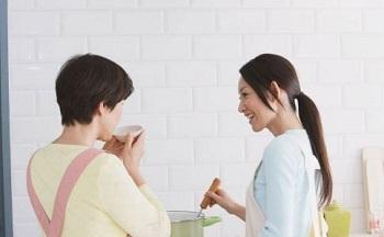 家庭中的婆媳关系是什么?