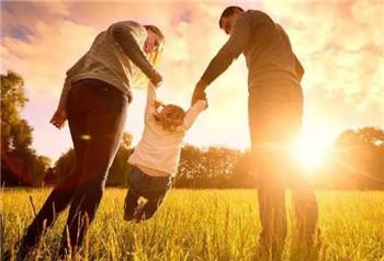 """想要建立和睦的家庭关系你需要学会这几点""""小心机"""""""