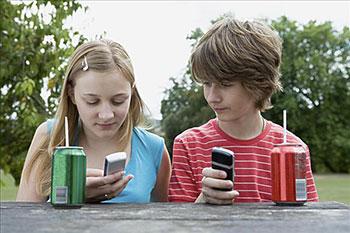 青少年早恋的危害性及克服办法