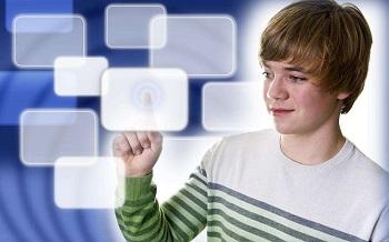 青少年沉沦在网络世界怎么办?