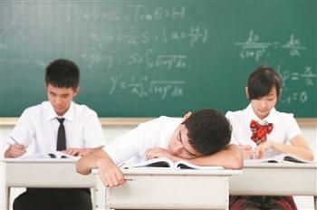 高中生睡眠不好怎么办