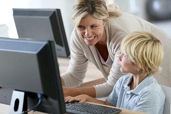 怎样让孩子戒除网瘾