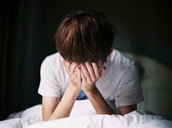 青少年晚上睡不着怎么办