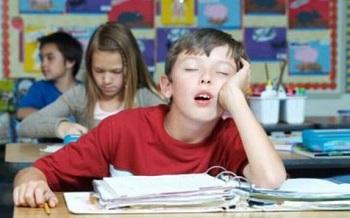 青少年失眠什么原因