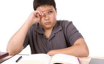 青春期如何正确对待挫折
